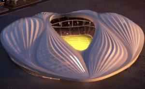 Quater stadium